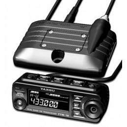 Yaesu FTM-10SE mobilstation 144/430 MHz 10/7 W