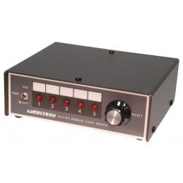 Ameritron RCS-8VX Fjärrstyrd antenn switch