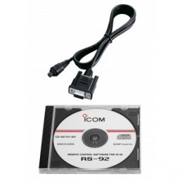 Icom  RS-E92D PC program IC-E92