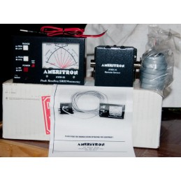 Ameritron AWM-35 1.8-30Mhz 1500w