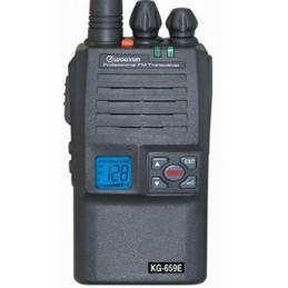 Wouxun KG-659E 136-174Mhz