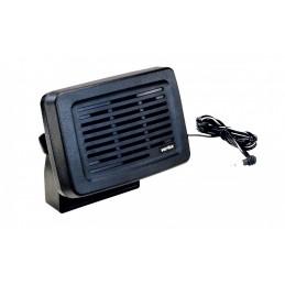 Yaesu MLS-100 Kraftfull extern högtalare i fyrkantigt utförande