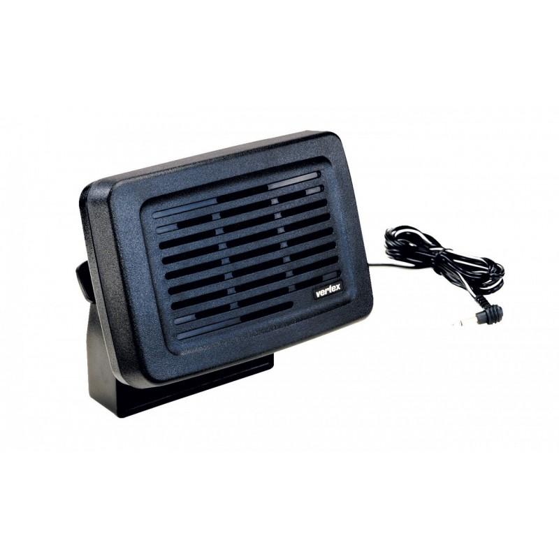 Yaesu MLS-100 Kraftfull extern högtalare i fyrkantigt utförande ... 8e5b5c7baa06c