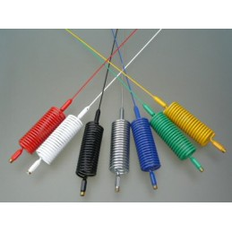 Mini Stinger antenn spröt 27Mhz 3/8 90cm
