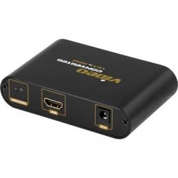 Signalmvandlare VGA & ljud till HDMI v1.3