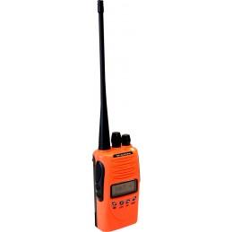 W-COM WH3 Jaktradio IP65