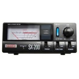 K-PO SX-200 SWR & effektmätare 1.8-160MHz