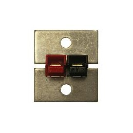 Anderson PowerPole® monteringsplåt 2st