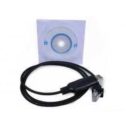 USB kabel till Wouxun KG-UV920R