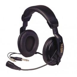 Heil ProSet 6 med HC-6 mikrofonelement