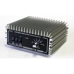 Magnum TX2000M 25-30Mhz