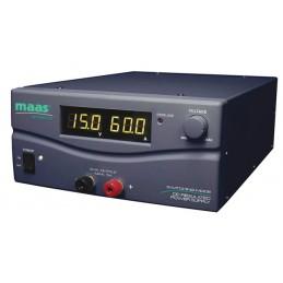 Maas SPS-9602 1-30V DC, 30A
