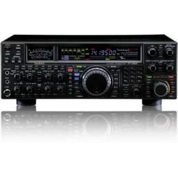 Yaesu FT-2000D HF/50 MHz 200W