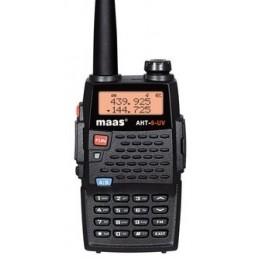 Maas AHT-9-UV 144/430Mhz