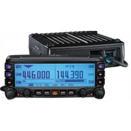 "Yaesu FTM-350E 144/430Mhz ""Utgått"""