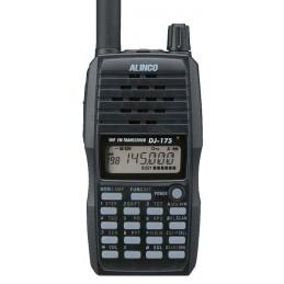 Alinco DJ-175E VHF