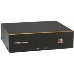 LDG YT-450 Tuner