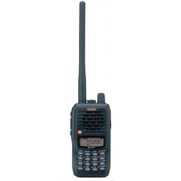 Alinco DJ-V17E Vattentät handapparat, 144 MHz, 5W