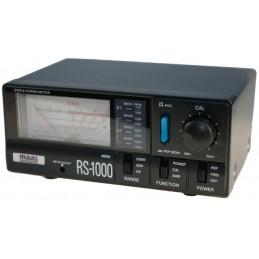 Maas RS-1000 1.8 - 160 MHz & 430-1300 MHz