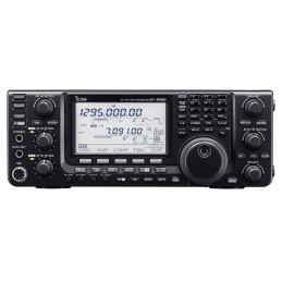 Icom IC-9100 HF/50/144/430Mhz Dstar, GPS mm