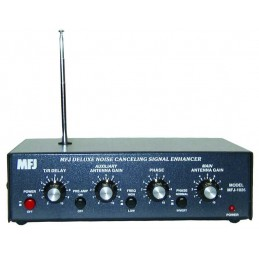 MFJ-1026 Deluxe Interference & Noise Canceler