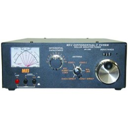 MFJ-986 3000 Watt tuner