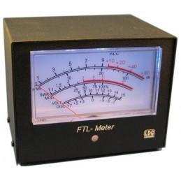 FTL-Meter Analog mätare till FT-897/857, STOR