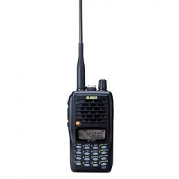 Alinco DJ-V57E 2m/70cm IPX7 vattentät
