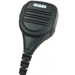 KEP-28-S Monofon för Icom mfl