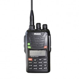 Maas AHT-6-UV 144/430Mhz IP55