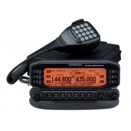 Kenwood TM-D710E 144/430Mhz APRS
