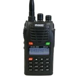 """Maas AHT-2-UV 144/430Mhz """"Utgått"""""""