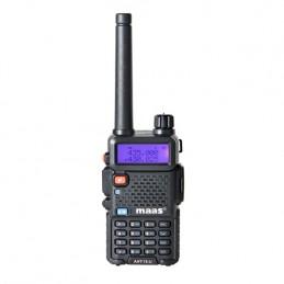 Maas AHT-78-U 4w UHF handapparat