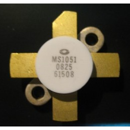 MS1051 Transistor