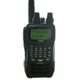Alinco DJ-G7EG trebandsradio 144/430/1296Mhz