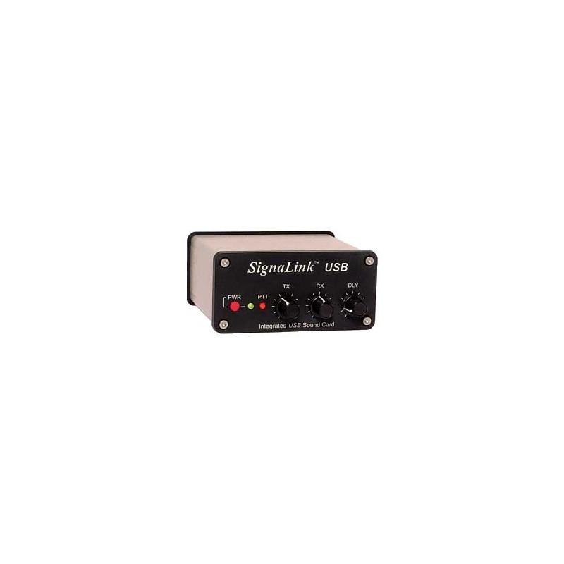 Tigertronics SignaLink™ USB - Limmared Radio   Data AB fb9fc4649f8db