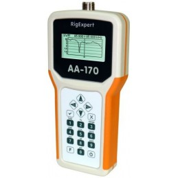 RigExpert AA-170 Antenna Analyzer 0.1-170MHz