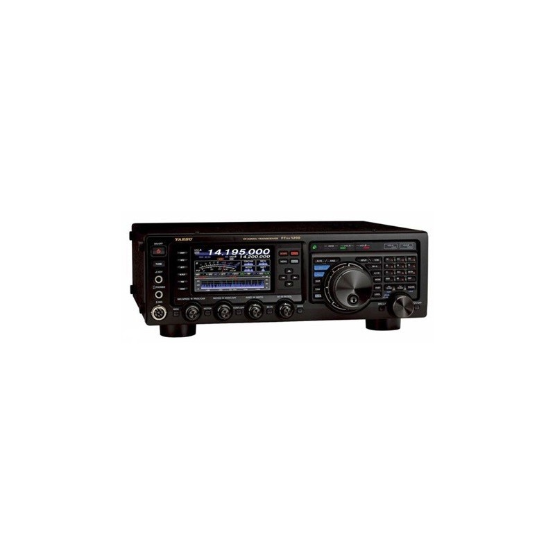 Yaesu FTDX-1200 HF 50 MHz transceiver - Limmared Radio   Data AB a96aaaacc044c