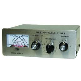 MFJ-971 300 Watt portabel tuner