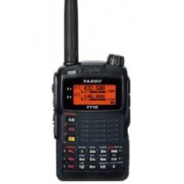 Yaesu FT1DE(B) C4FM/FDMA 144/430MHz