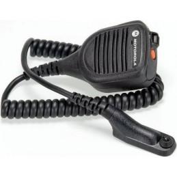 Motorola PMMN4062A Bullerdämpad monofon