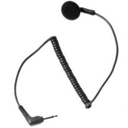 Motorola MDRLN4885 Hörsnäcka 3.5mm