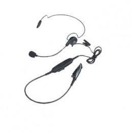 Motorola PMLN5102 Odämpat headset