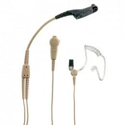 Motorola RLN5883 Handsfree med akustisk tub