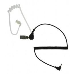 KEP-500-K Öronsnäcka med luftledning