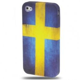 Silikonskal - Sverige