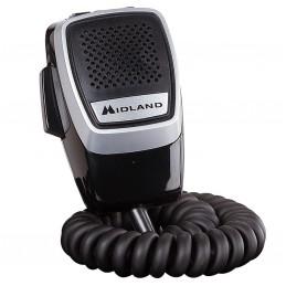 Midland, Alan orginal mikrofon