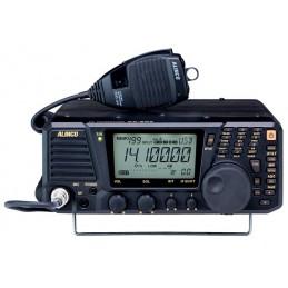 Alinco DX-SR9E HF rigg med SDR