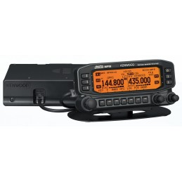 Kenwood TM-D710GE 144/430Mhz APRS/GPS