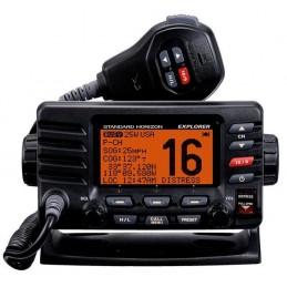 Standard GX1600E Marinradio, 25 W